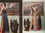 Asim Jofa Silk Collection 2013 for Women 005