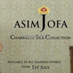 Asim Jofa Silk Collection 2013 for Women 006