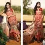 Ayesha Zara Collection 2013 by Al Zohaib Textile 001