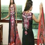 Ayesha Zara Collection 2013 by Al Zohaib Textile 007