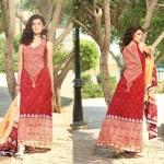 Ayesha Zara Collection 2013 by Al Zohaib Textile 011