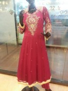 Azme's Formal Wear Collection 2013 For Women 001