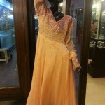 Azme's Formal Wear Collection 2013 For Women 005
