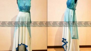 BNS Casual Dresses 2013 For Women 0012