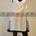 BNS Casual Dresses 2013 For Women 004