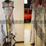 BNS Casual Dresses 2013 For Women 007