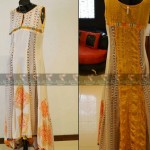 BNS Casual Dresses 2013 For Women 008