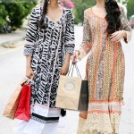 BZMA Summer Collection 2013 by Bisma Ahmed