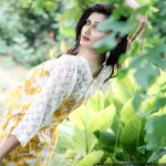 BZMA Summer Collection 2013 by Bisma Ahmed 008