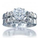 Beautiful diamond wedding rings 004 430x430