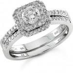 Beautiful diamond wedding rings 005 291x284