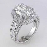 Beautiful diamond wedding rings 008 430x430