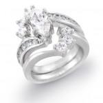 Beautiful diamond wedding rings 009 498x498