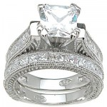 Beautiful diamond wedding rings 010 400x412