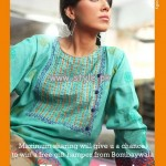 Bombaywala Summer Collection 2013 For Women 003