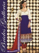 Brides Galleria Anarkali Suits Collection 2013 For Women 0015