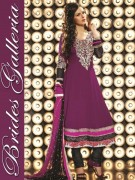 Brides Galleria Anarkali Suits Collection 2013 For Women 004