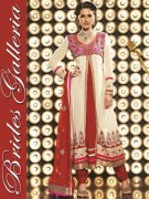 Brides Galleria Anarkali Suits Collection 2013 For Women 005