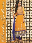 Brides Galleria Anarkali Suits Collection 2013 For Women 008