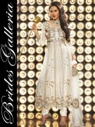 Brides Galleria Anarkali Suits Collection 2013 For Women 009