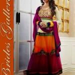 Brides Galleria Eid collection 2013 For Women 006
