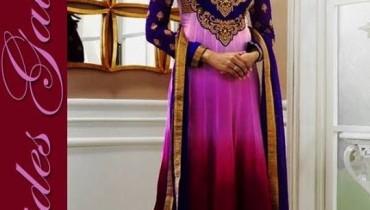 Brides Galleria Eid collection 2013 For Women