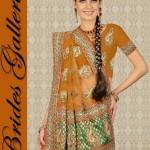 Brides Galleria Saree Collection 2013 For Women 001
