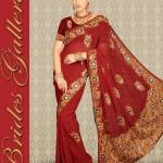 Brides Galleria Saree Collection 2013 For Women 0011