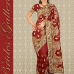 Brides Galleria Saree Collection 2013 For Women 004