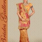Brides Galleria Saree Collection 2013 For Women 007