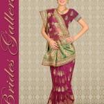 Brides Galleria Saree Collection 2013 For Women 009
