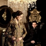 Cara Formal Wear Collection 2013 for Women and Men 006
