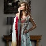 Cayma Emran Party Wear Dresses 2013 for Women 002