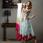 Cayma Emran Party Wear Dresses 2013 for Women 005