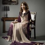 Cayma Emran Party Wear Dresses 2013 for Women