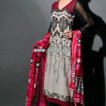 Charizma Eid Collection 2013 For Girls 002