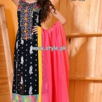 Charizma Eid Collection 2013 For Girls 003
