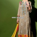 Charizma Eid Collection 2013 For Girls 005