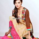 Charizma Eid Collection 2013 For Girls 006