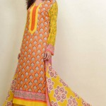 Charizma Eid Collection 2013 For Women 0010