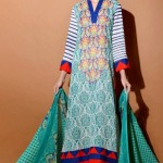 Charizma Eid Collection 2013 For Women 0011