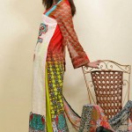 Charizma Eid Collection 2013 For Women 0012