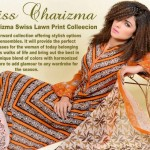 Charizma Eid Collection 2013 For Women 0013