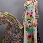 Charizma Eid Collection 2013 For Women 002