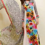 Charizma Eid Collection 2013 For Women 007