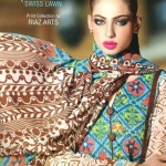 Charizma Eid Collection 2013 For Women 009
