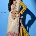 Charizma Eid Collection 2013 For Women 010