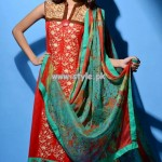 Charizma Eid Collection 2013 For Women 011