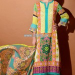 Charizma Swiss Lawn Collection 2013 Volume 2 For Summer 009
