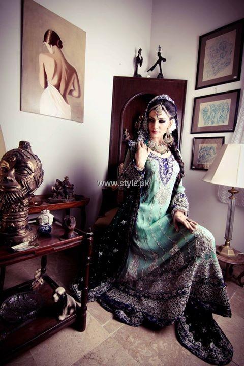 Cimyra Bridal Wear Dresses 2013 for Women